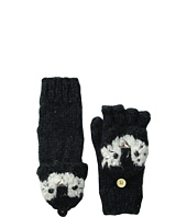 San Diego Hat Company Kids - KNG3469 Penguin Fingerless Flip Over Glove (Little Kids/Big Kids)