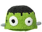 San Diego Hat Company Kids DL2524 Hand Crochet Frankenstein Hat