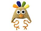 San Diego Hat Company Kids DL2526 Hand Crochet Turkey Hat