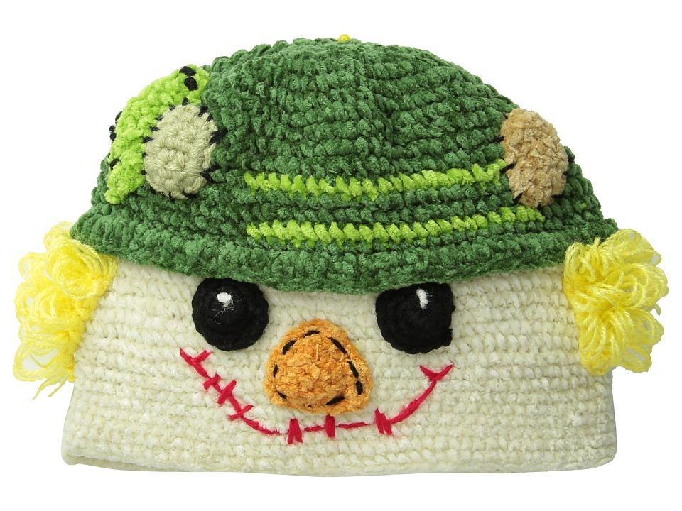 San Diego Hat Company Kids - DL2520 Hand Crochet Scarecro...