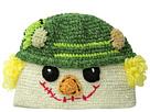 San Diego Hat Company Kids DL2520 Hand Crochet Scarecrow Hat