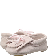 Ralph Lauren Layette Kids - Mila Moccasin (Infant/Toddler)
