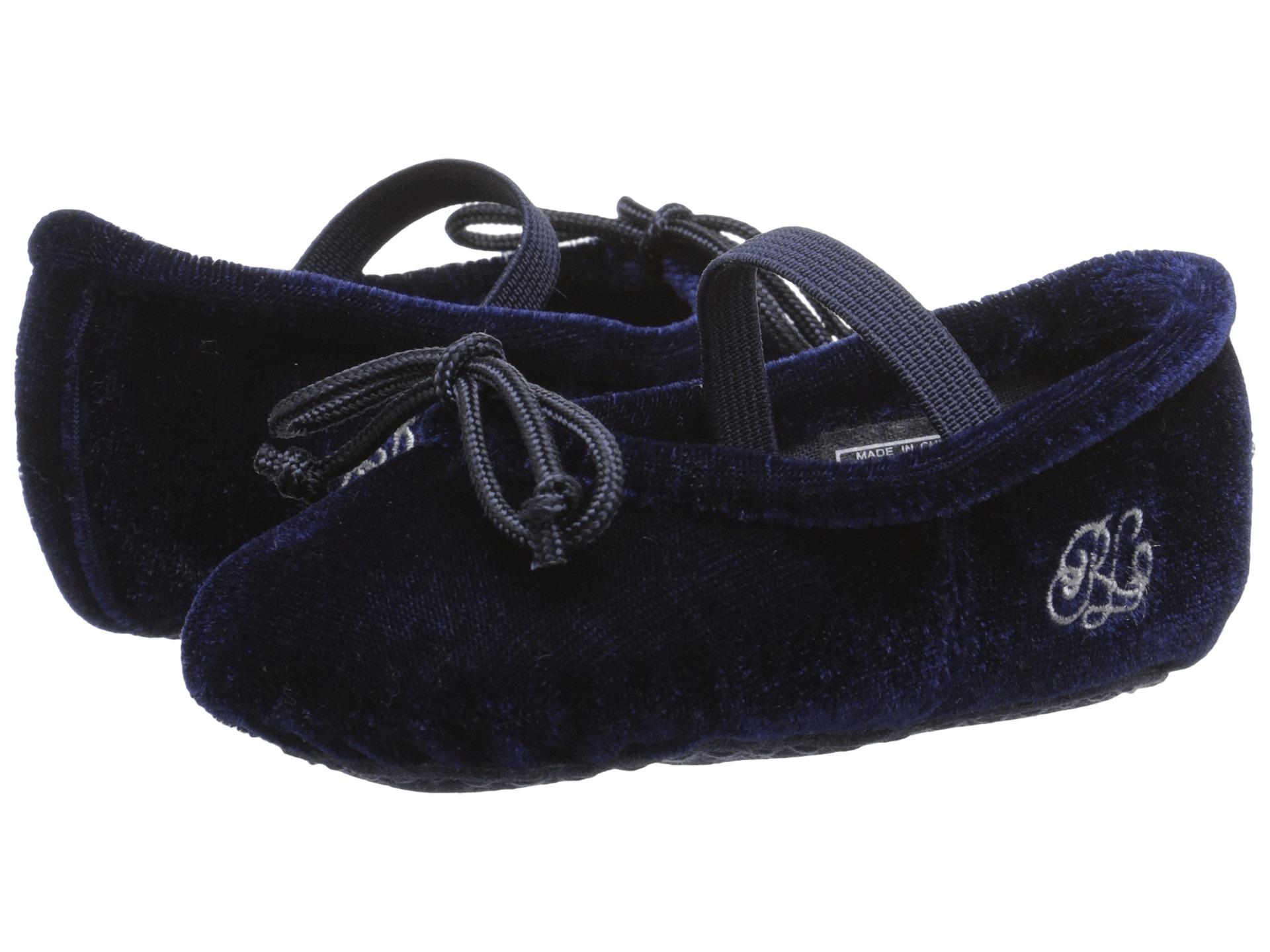 Zappos Ralph Lauren Baby Shoes