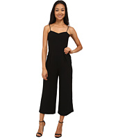 Sam Edelman - Solid Sweetheart Wide Leg Jumpsuit