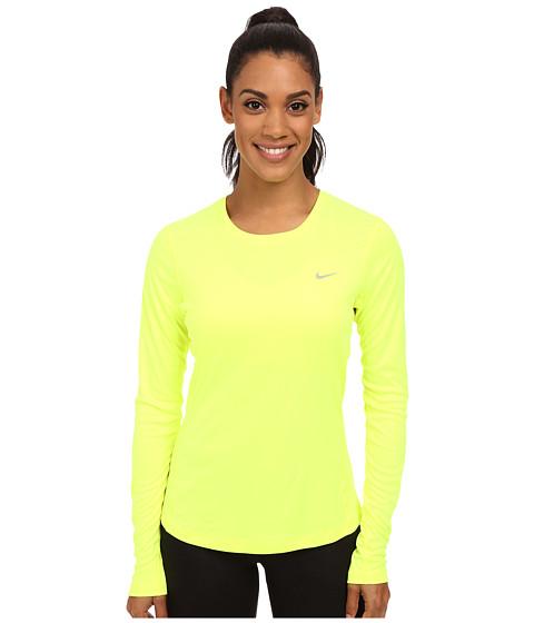 Nike Dri-FIT™ Miler L/S Running Top