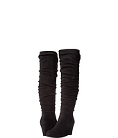 Chinese Laundry - Upside Over the Knee Wedge Boot