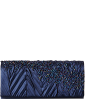 Jessica McClintock - Satin and Stones Clutch