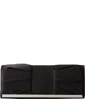 Jessica McClintock - Pleated Bar Clutch