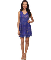 Brigitte Bailey - Amara Sleeveless Lace Dress