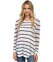 Brigitte Bailey - Jenna Stripe Sweater