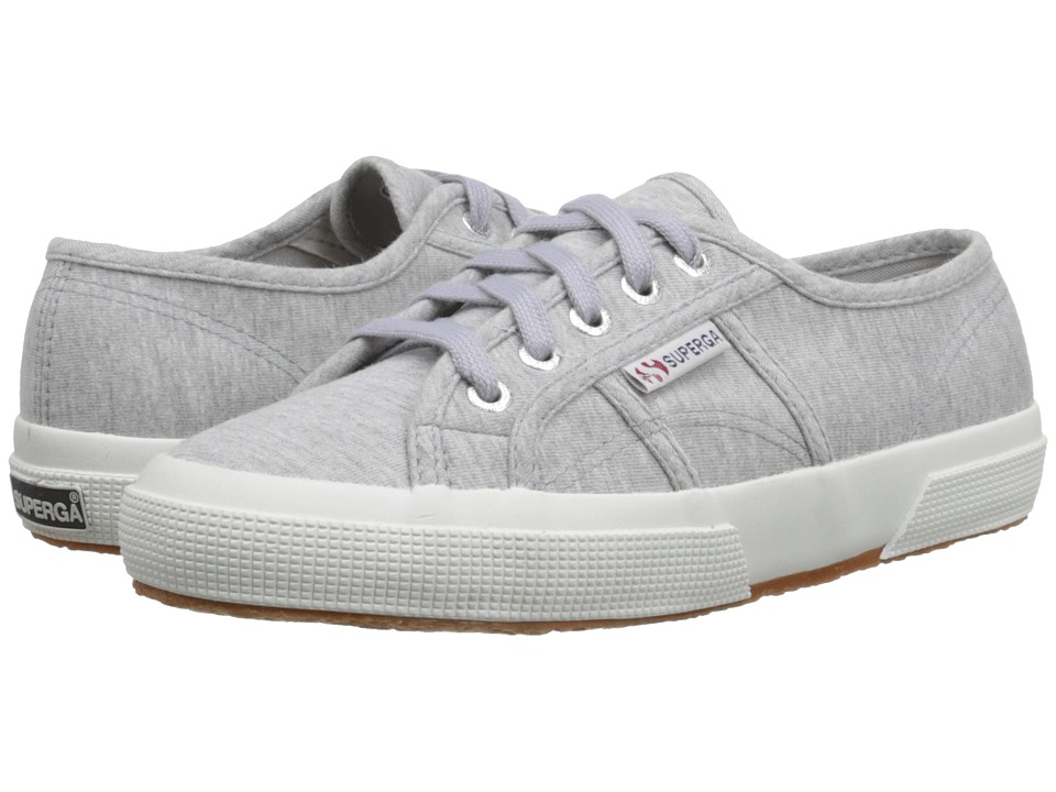 Superga 2750 Jersey (Grey) Women