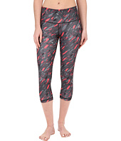adidas - Performer Mid Rise 3/4 Tights - Milano Scatter Print