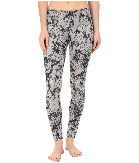 adidas Performer Mid Rise Long Tights Radiant Dot Print