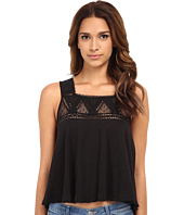 Free People - Costa Mesa Mesh Top