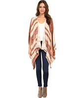 Free People - Big Trail Poncho