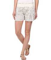 Free People - Heart It Printed Skort