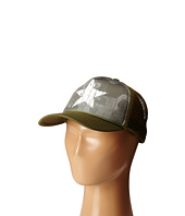 San Diego Hat Company Kids - CTK4139 Camo Trucker with Adjustable Back (Little Kids/Big Kids)