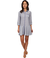 Sam Edelman - Collared Shirtdress