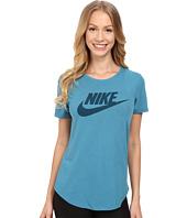 Nike - Tri-Blend Icon Futura Tee