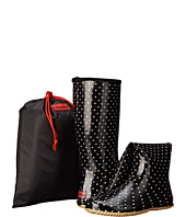 Chooka - Classic Dot Packable Rain Boot