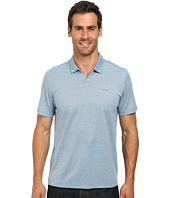Calvin Klein - End On End Stripe Polo