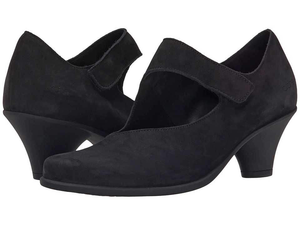 Arche Agatha Noir Womens Shoes