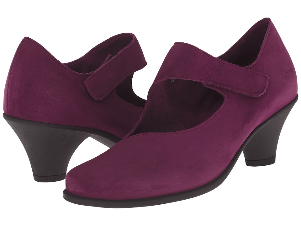 Arche Agatha Berry Womens Shoes