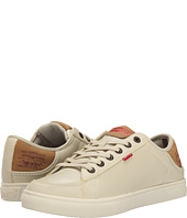 Levi's® Shoes - Carter Tumbled Nappa