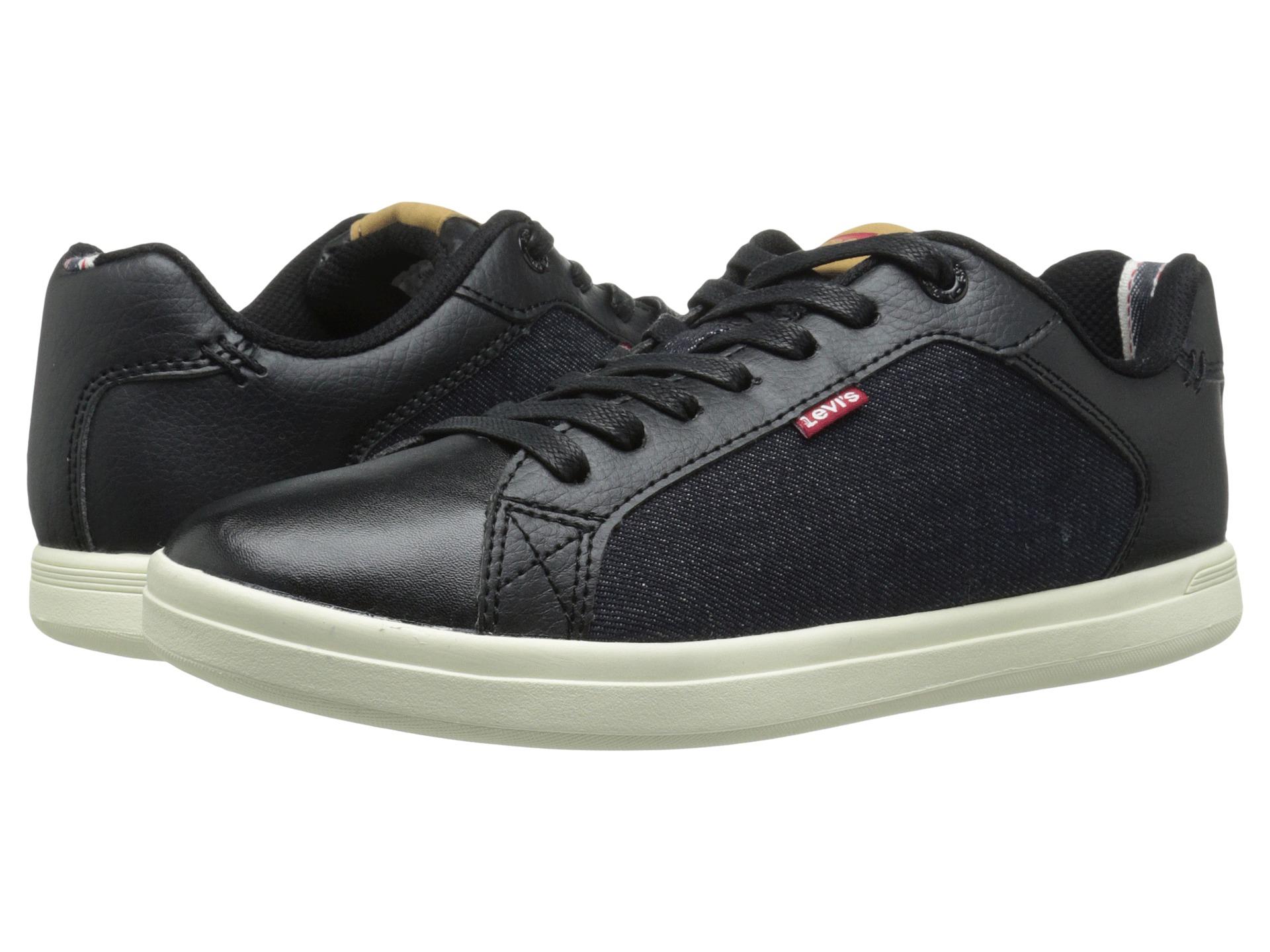 levi s 174 shoes westwood denim navy black zappos free