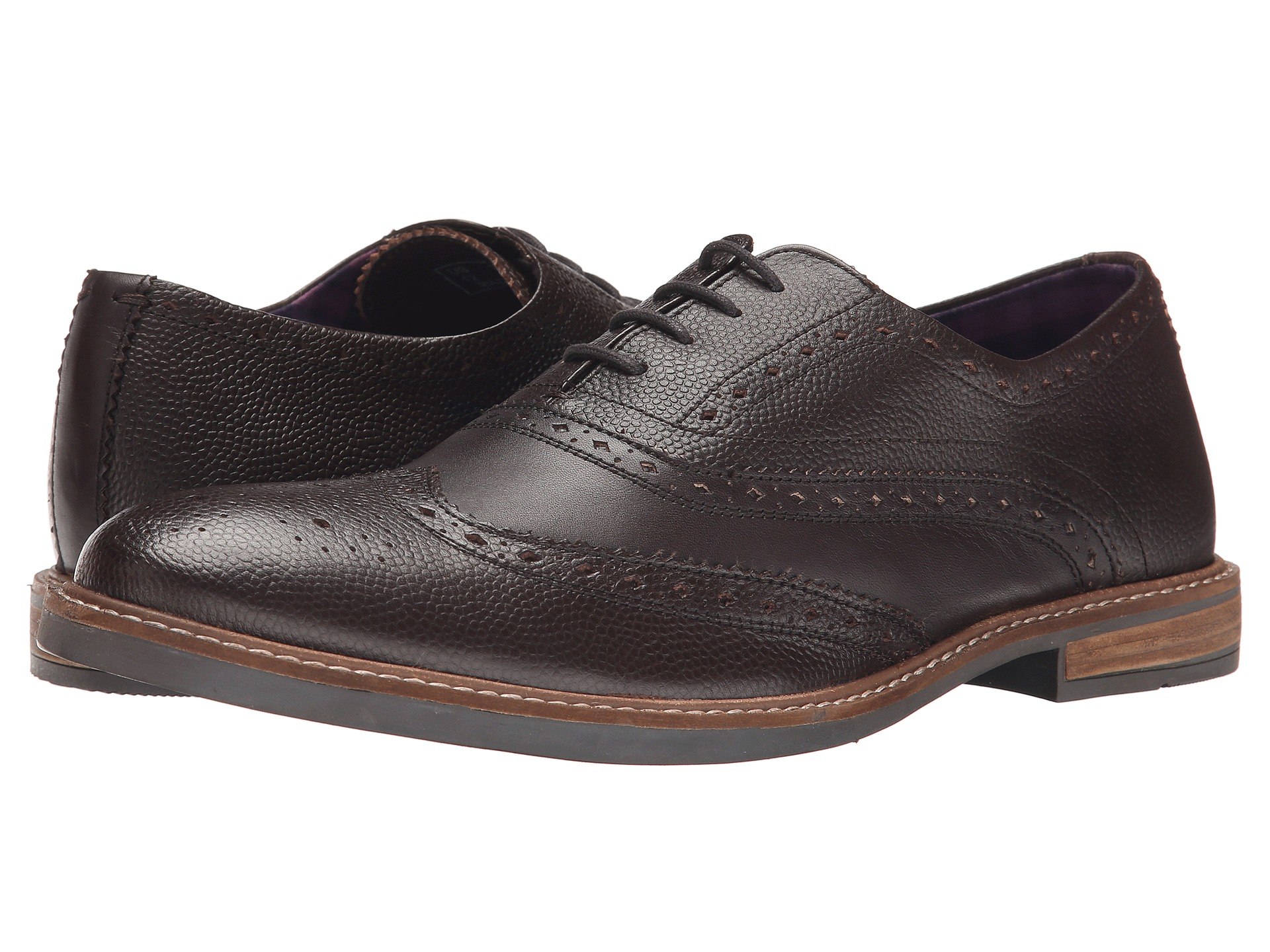 Ben Sherman Men Shoe Review
