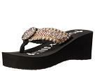 Gypsy SOULE Tess Heel (Black)