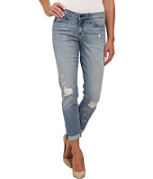 CJ by Cookie Johnson - Powerful Relaxed Boyfriend Jeans in Sunshine