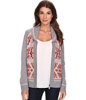 Pendleton - Mountain Zip Cardigan