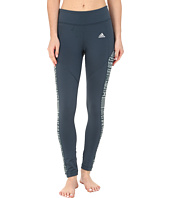 adidas - TECHFIT™ Cold Weather Tights - Gondola Print
