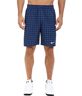 Nike - Court Plaid 9