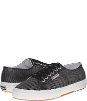 Superga - 2750 Metallic Mesh
