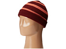 Neff Daily Sparkle Stripe (Maroon/Coral)