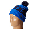Neff Cable Beanie (Blue)