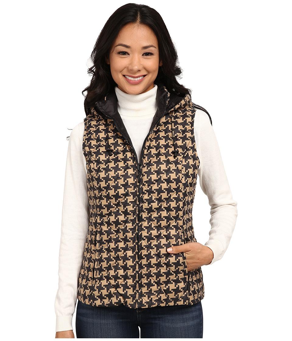 Image result for pendleton houndstooth vest