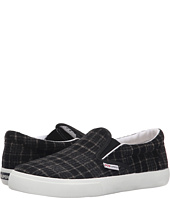 Superga - 2311 Wool Plaid