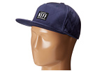 Neff Quilted Cap (Navy)