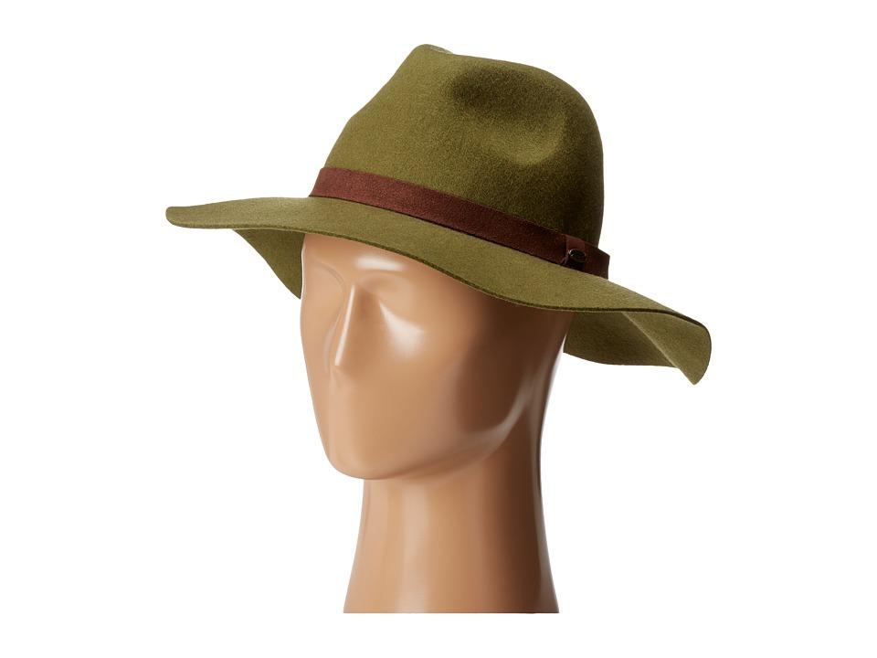 Neff Aphrodite Hat Olive Baseball Caps