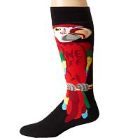 Neff  Parrot Snow Socks