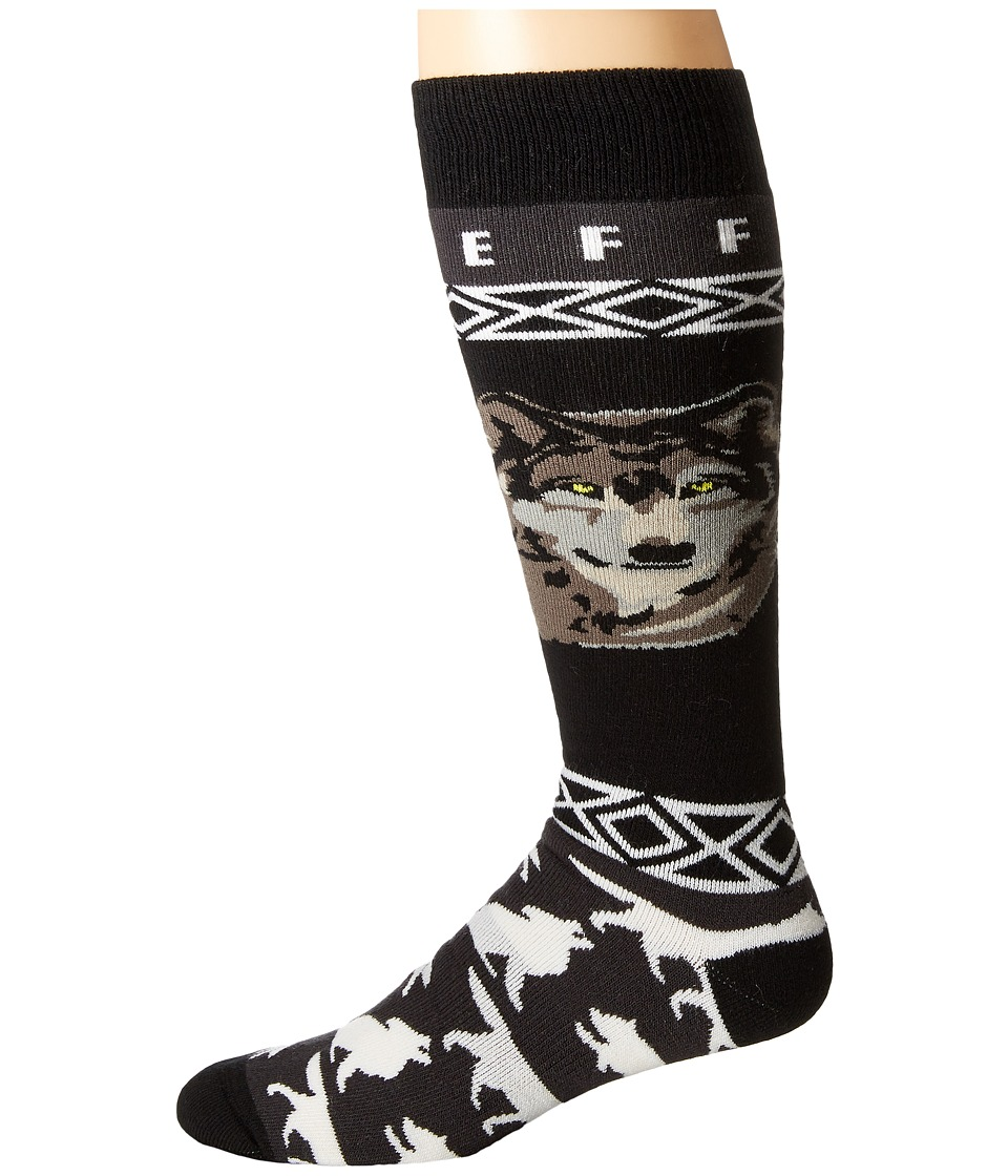 Neff - Wolf Head Snow Socks