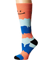 Neff - Happy Snow Socks