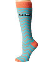 Neff - Zag Snow Socks