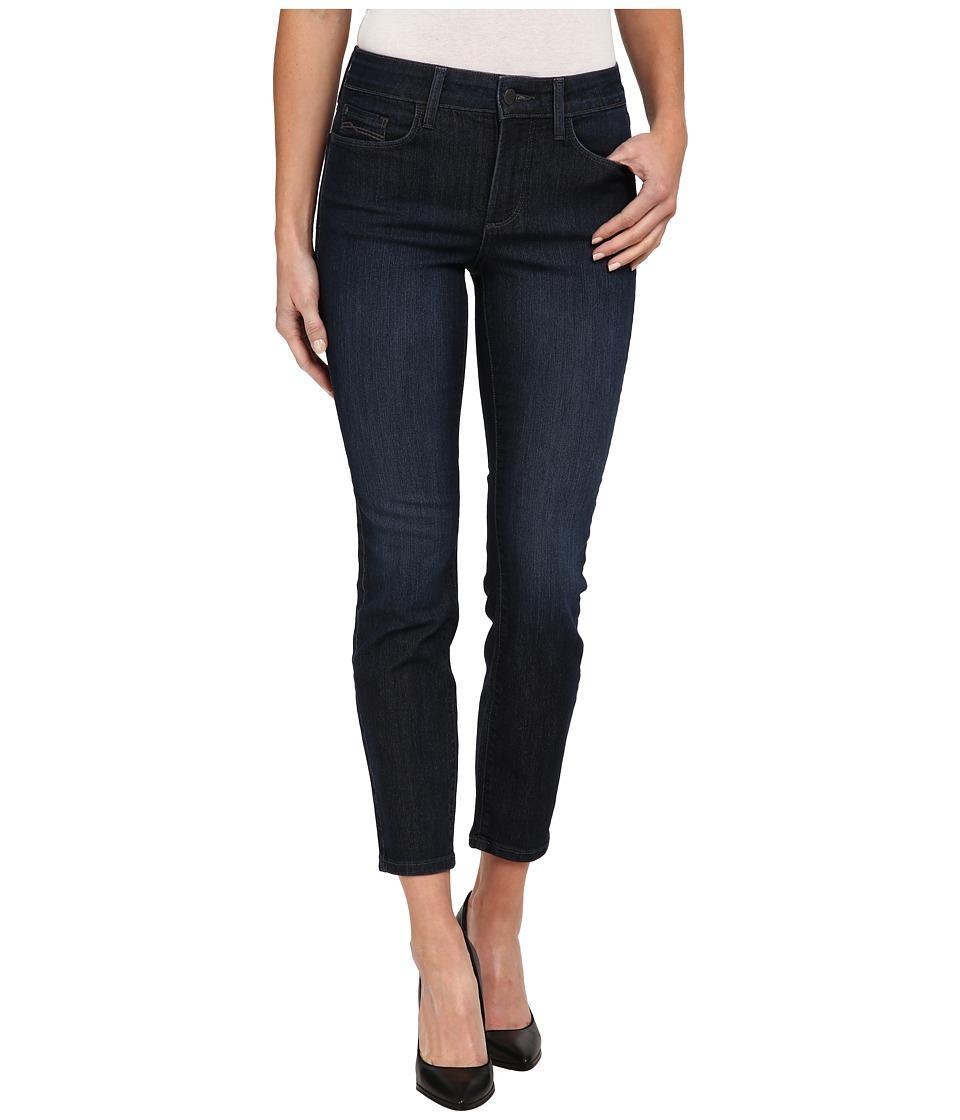 NYDJ - Alina Ankle in Burbank (Burbank) Womens Jeans