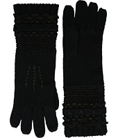 LAUREN by Ralph Lauren - Multi Texture Glove