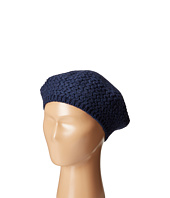 LAUREN by Ralph Lauren - Racking Stitch Beret