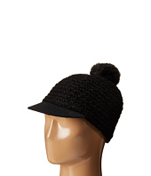 LAUREN by Ralph Lauren - Textured Brim Hat
